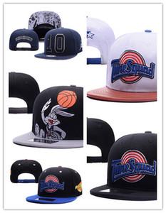 Бесплатная доставка spacejam бейсбол snapbacks SHOHOKU cao snapback шапки мужчины женщины ВС шляпы оснастки спины шляпы повседневная улица ВС шляпа