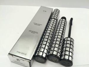 Новый макияж бренд глаза тушь для ресниц дополнительные LENGIH водонепроницаемый тушь для ресниц черный 10 мл Бесплатная доставка