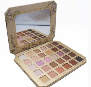 1pcs  In stock New Arrival Makeup Eye Shadow Natural Love Pallette 30 Colors Professional Eyeshadow Palette