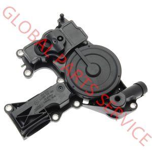 Válvula de ventilación del cárter del motor para VW Audi 2.0L PCV Valve 06H103495AC Válvula de ventilación 06H103495AH Oil separator
