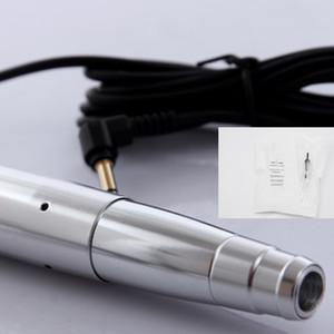 600D-G aiguilles cartouche de tatouage permanent Maquillage 7mm Sourcils Aiguilles à lèvres pour la machine Nouveau stylo