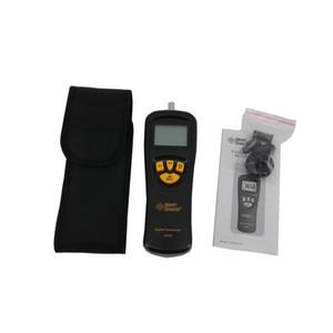 Tachymètre portable Ital Tachometer AR925 avec fonction de stockage de données haute gamme