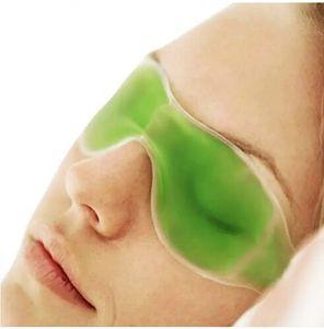 Wholesale Hot Fashion Women Skin Care Beauty Ice Goggles Essential Remove Dark Circles Relieve Eye Fatigue Gel Eye Fatigue Sleep Masks