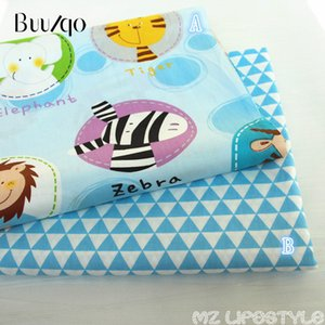 50x160cm Twill Cotton Fabric Patchwork Cartoon Tissue Cloth Of Handmade DIY Quilting Sewing Baby&Children Sheets Dress Material