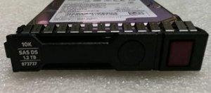 872479-B21 872737-001 1.2TB SAS 12G ENTERPRISE 10K 2.5