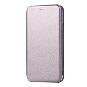 Silver new mobile phone case protective cover shell bracket mobile phone holster Korean version of high-end suitable for iPhoneXs.Ma