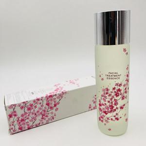 Japón Facial Treatment Essence Toners Loción Cherry Blossom Face Essence Cuidado de la piel Hidratante 230ml Compras gratis