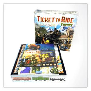 Jogo de cartas para bilhete de festa para adultos para andar Jogo de tabuleiro para Europa Também temos cartas contra trouxas e outro jogo de cartas