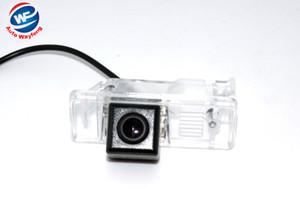 Auto Backup Vista Traseira Kit de Estacionamento Câmera CCD Retrovisor Do Carro retrovisor Invertendo estacionamento câmera Para Mercedes Benz Viano Vito Sprinter