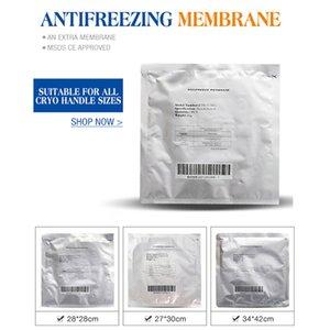 Антифриз мембранные машины Расходные детали Cryo Therapy Охлаждающая Гель Pad Fat Antize Freeze для холодной массы Уменьшить криотерапевтическую машину
