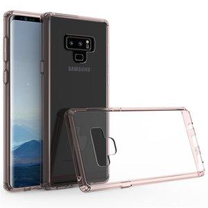 Для HTC U12 Plus U11 Life Ocean 825 530 Case Clear Жесткий акриловый гель ТПУ телефон Прозрачный царапаться