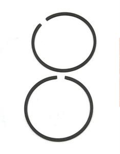 2 x поршневое кольцо набор 50 мм для китайского 1e50f-1 71CC 4.8 HP 2 цикла земли шнек