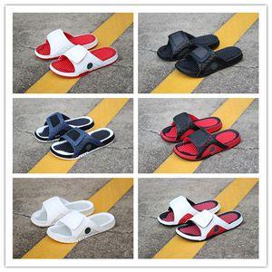 Оптовая продажа 13 гидро красный белый тапочки мужчины 13s баскетбольная обувь кроссовки повседневная открытый женщины мода тренеры размер 36-46