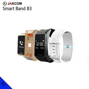 JAKCOM B3 Smart Watch горячие продажи в смарт-устройств, таких как геймпад android 3D WAV электроники