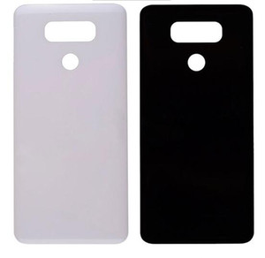 OEM for LG G6 Glass Battery Back Cover Rear Cover Housing Door for LG G6 H870 H871 H872 H873 H870K LS993 US997 VS988 Repair Parts