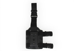 Tactical Drop Leg Holster Platform Adattatore per fucili a pistola