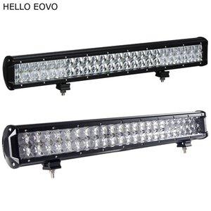 Привет EOVO 22 дюйма 240W 4D 5D LED свет бар для индикаторов работы вождения внедорожный лодка автомобиль трактор грузовик 4x4 внедорожник ATV