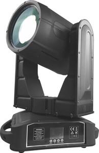 6 piece Newest 17R Strahl 350W Außen Himmel Strahlbewegungskopflicht wasserdichte Bühnenscheinwerfer