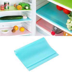 Многофункциональный холодильник колодки нескользящей антибактериальной обрастания плесени поглощения влаги Pad холодильник коврики WX9-456
