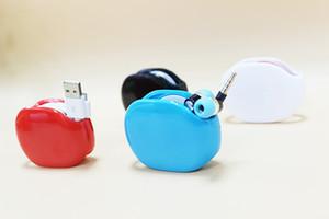 Otomatik Kordon Sarıcı Kablo Kulaklık Organizatör Tutucu Karışık Kulaklıklar için USB Kablosu Cep Telefonu Aksesuarları Organizatör Karışık Renkler