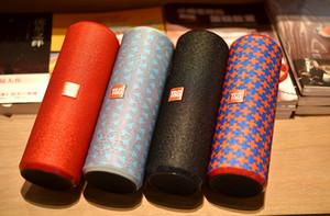 TG126 سماعات بلوتوث اللاسلكية مكبرات الصوت مضخم الصوت غير اليدوي دعوة الملف الشخصي صوت الستريو دعم TF بطاقة USB AUX Line In Hi-Fi Protable مكبر الصوت