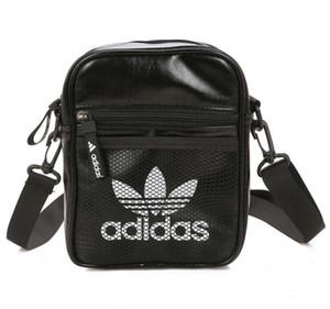 Borsa a tracolla delle signore all'ingrosso della borsa del messaggero Sacchetto cosmetico della tasca del pacchetto di colore 3 di formato di colore 21 * 17 * 7cm trasporto libero # 7201