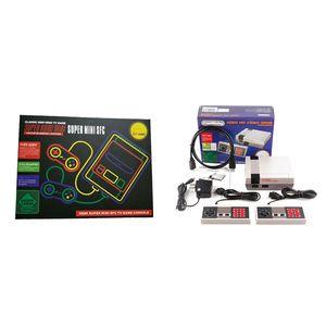 Coolbaby HDMI 1080P Mini TV Video يده الرجعية الكلاسيكية لعبة وحدة الترفيه نظام للألعاب NES صندوق البيع بالتجزئة الإنجليزية
