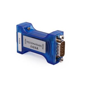 Z-تك RS232 إلى RS485 المحول مع العزلة البصرية المنفعلة حماية واجهة 600W البرق صناعة حماية إضراب