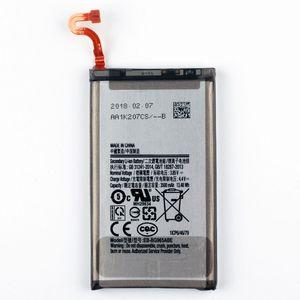 100% Original Novo EB-BG960ABE 3000 mah / EB-BG965ABE 3500 mah bateria de substituição para samsung galaxy s9 g960 s9 além de g965