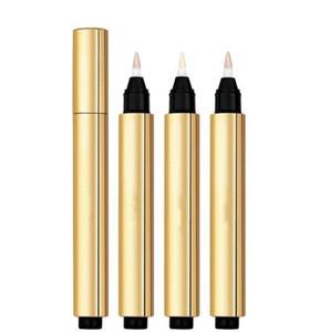 En iyi kalite! Eclat Radyant Dokunmatik Kapatıcı kalem makyaj kapatıcı kalemler 4 renk seçmek için 2.5 ml 1 # 2 # 1.5 # 2.5 # ücretsiz alışveriş