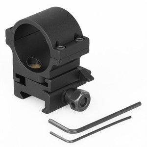 New Arrival 30MM Ring Scope Mount fits on 20MM Rail For Scope Use Free Shipping CL24-0104