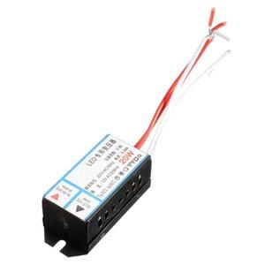20 W 12 V Güç Kaynağı Aydınlatma Elektronik Trafo LED Sürücü 12 V Yüksek Güç LED Işık Ampüller