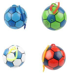 Yeni PVC Zincir Yüzme Havuzu ile Şişme Eğitim Futbol Futbol Oynamak Su Oyunu Balonlar Plaj Parti Spor Çocuk Oyuncakları