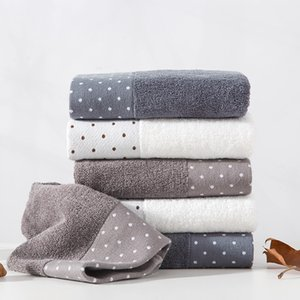 Cotton Washcloth Household Washcloth Soft And Adult Cotton Scarves Towel 100% Cottom Square Face Washing Towel