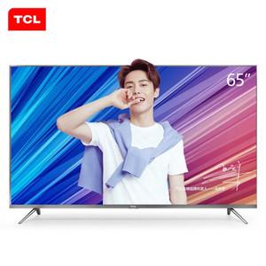 TCL da 65 pollici 4K ultra-sottile 64-bit 30-core HDR LCD LED intelligente a schermo piatto ultra-TV ad alta definizione calda nuovo trasporto libero