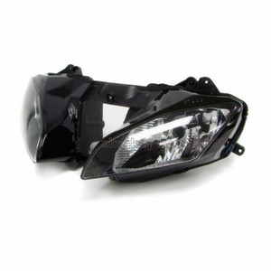 Headlight Assembly Front Head lamp for YAMAHA YZF600 R6 2006-07