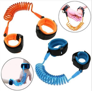 Children Anti Lost strap Kids Safety Wristband Wrist Link Toddler Harness Leash Strap Bracelet baby Wrist Leash Walking
