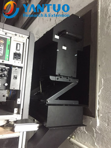 Sistema passivo 3D Laser duplo feixe polarizado modulador para ampliar RealD Cinema Digital yantuo fábrica YT-PS300