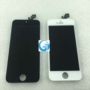 100% original new LCD Assembly For iPhone 5G LCD Display with Touch Screen Digitizer for iPhone 5 LCD Screen replacement