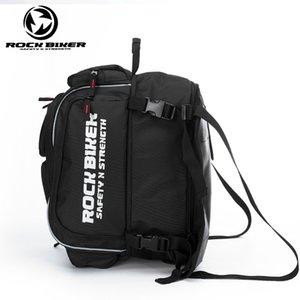 Zaini moto ROCK BIKER / borse da fuoristrada da corsa / ciclismo Sacco impermeabile borsa da serbatoio / zaini da montagna borse da viaggio