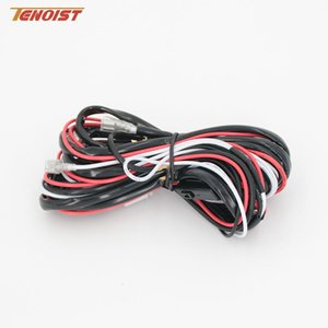 High Quality 3 Meters Off Road ATV Jeep LED Light Bar 40 Amp Relay ON OFF Switch For Two Lights