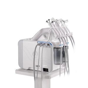 HOT hydrogène microdermabrasion hydro machine de dermabrasion