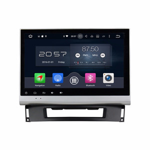 "DVD da 4GB RAM 10.1 ""Android 7.1 Android 6.0 Car Audio DVD Player per Opel Astra J 2011 2012 con GPS Radio Bluetooth WIFI Mirror-link"
