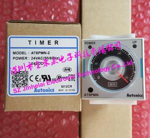 AT8PMN-2 новое и оригинальное АВТОНИКИ реле времени 24В перем. тока /24 в пост. тока 50/60Гц