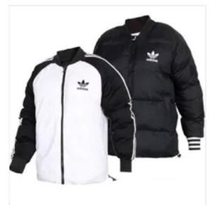 Vendita calda 2019 Uomini del progettista di marca Casual Down Jacket Down Cappotti Mens donna Cappotto invernale outwear Giacche reversibili Streetwear