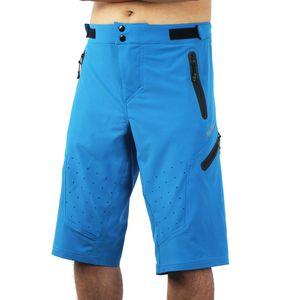 Arsuxeo mens açık spor ciclismo şort yokuş aşağı mtb pantaloncini dağ bisikleti şort traspirante resistente all'acqua 1703a
