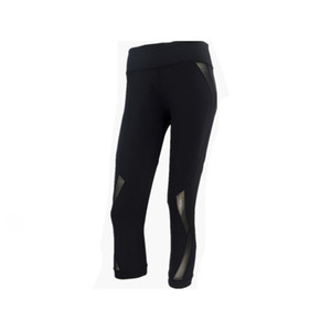 MONBEEPH 2017 Новая мода узкие брюки капри кружева карандаш брюки женские брюки горячая распродажа высокое качество сетка леггинсы