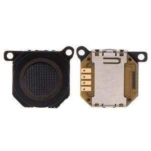 Botón del eje de balancín 3D botón joystick analógico con tapa para PSP 1000 controlador gamepad reparación piezas de alta calidad ENVÍO RÁPIDO