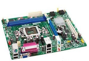 DH61WW Soket LGA 1155 Tümleşik Anakart Micro-ATX