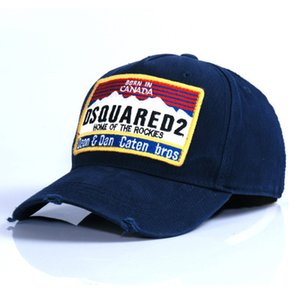 Las elecciones de diseño al por mayor popular de la marca Caps de lujo letras ICON cap de calidad superior icono del sombrero de marca gorras de béisbol para mujeres hombres